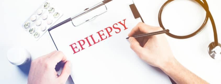 CBD gegen Epilepsie