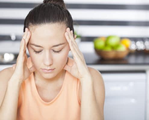 Cannabis bei Migräne ist ein Versuch wert