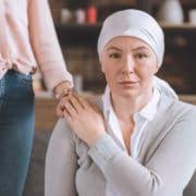 Cannabisöl gegen Krebs als begleitende Therapie