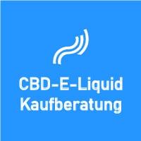 CBD-E-Liquid Kaufberatung