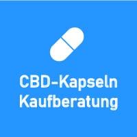 CBD-Kapseln Kaufberatung
