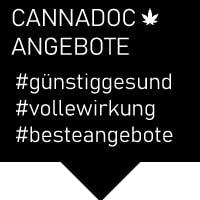 CANNADOC ANGEBOTE