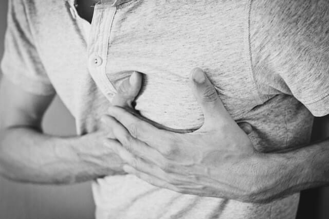 cbd Herzerkrankungen