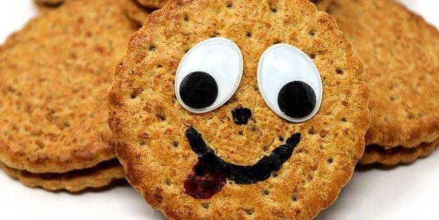 Hanf Kekse