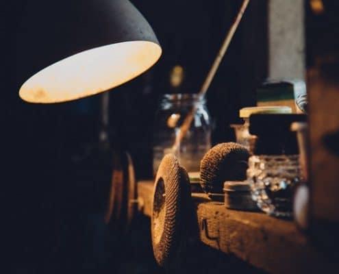 welche Lampe für Hanf