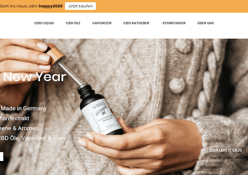 CBD Breathe Organics