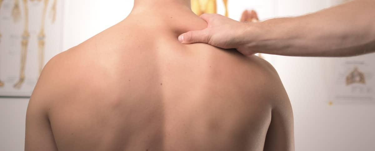 Behandlungsmethoden bei Rückenschmerzen