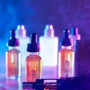 CBD Liquid legal