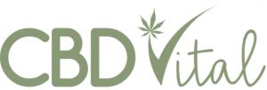 CBD Vital logo
