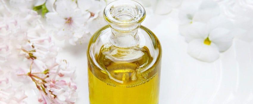 Vollspektrum CBD Öl